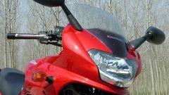 Kawasaki ZR-7S vs Yamaha Fazer 600 - Immagine: 17