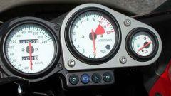 Kawasaki ZR-7S vs Yamaha Fazer 600 - Immagine: 25
