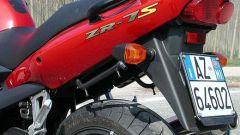 Kawasaki ZR-7S vs Yamaha Fazer 600 - Immagine: 22
