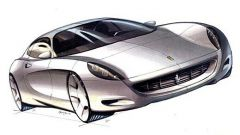 Anteprima:Nuova Ferrari 456 - Immagine: 1