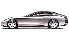 Anteprima:Nuova Ferrari 456 - Immagine: 4