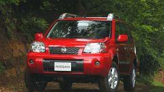 Anteprima:Nissan X-Trail 2003 - Immagine: 1