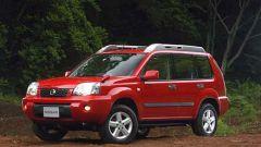 Anteprima:Nissan X-Trail 2003 - Immagine: 13