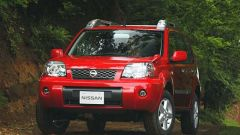 Anteprima:Nissan X-Trail 2003 - Immagine: 12