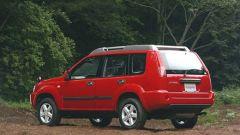 Anteprima:Nissan X-Trail 2003 - Immagine: 11
