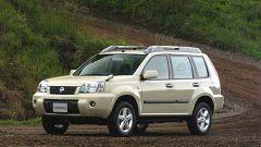 Anteprima:Nissan X-Trail 2003 - Immagine: 10