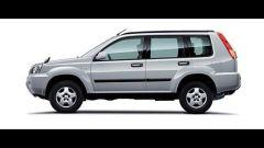 Anteprima:Nissan X-Trail 2003 - Immagine: 9