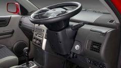 Anteprima:Nissan X-Trail 2003 - Immagine: 7