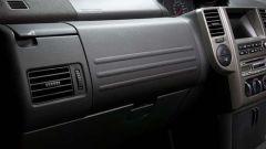 Anteprima:Nissan X-Trail 2003 - Immagine: 4