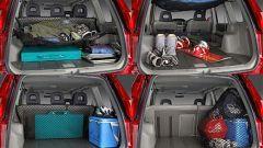 Anteprima:Nissan X-Trail 2003 - Immagine: 2