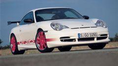 Grandi ritorni:Porsche 911 GT3 RS Anniversary - Immagine: 1