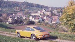 Grandi ritorni:Porsche 911 GT3 RS Anniversary - Immagine: 64