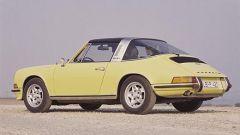 Grandi ritorni:Porsche 911 GT3 RS Anniversary - Immagine: 60