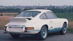 Grandi ritorni:Porsche 911 GT3 RS Anniversary - Immagine: 75