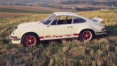 Grandi ritorni:Porsche 911 GT3 RS Anniversary - Immagine: 76