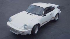 Grandi ritorni:Porsche 911 GT3 RS Anniversary - Immagine: 95