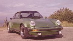 Grandi ritorni:Porsche 911 GT3 RS Anniversary - Immagine: 97
