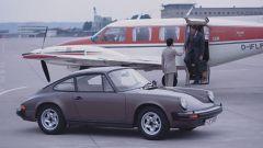Grandi ritorni:Porsche 911 GT3 RS Anniversary - Immagine: 99