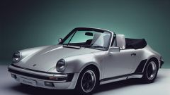 Grandi ritorni:Porsche 911 GT3 RS Anniversary - Immagine: 85