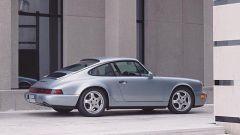 Grandi ritorni:Porsche 911 GT3 RS Anniversary - Immagine: 17