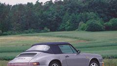 Grandi ritorni:Porsche 911 GT3 RS Anniversary - Immagine: 19