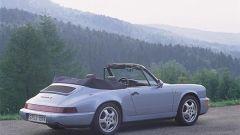 Grandi ritorni:Porsche 911 GT3 RS Anniversary - Immagine: 22