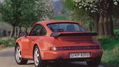 Grandi ritorni:Porsche 911 GT3 RS Anniversary - Immagine: 23