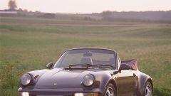 Grandi ritorni:Porsche 911 GT3 RS Anniversary - Immagine: 14