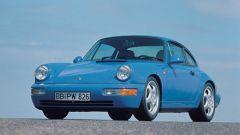 Grandi ritorni:Porsche 911 GT3 RS Anniversary - Immagine: 13