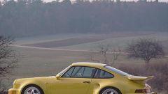 Grandi ritorni:Porsche 911 GT3 RS Anniversary - Immagine: 12