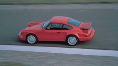 Grandi ritorni:Porsche 911 GT3 RS Anniversary - Immagine: 2
