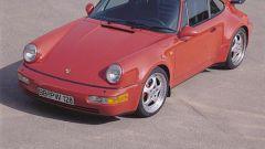 Grandi ritorni:Porsche 911 GT3 RS Anniversary - Immagine: 4