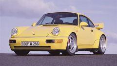 Grandi ritorni:Porsche 911 GT3 RS Anniversary - Immagine: 6