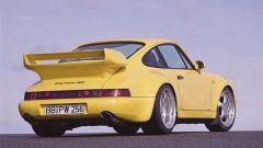 Grandi ritorni:Porsche 911 GT3 RS Anniversary - Immagine: 7