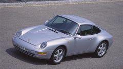 Grandi ritorni:Porsche 911 GT3 RS Anniversary - Immagine: 8