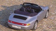 Grandi ritorni:Porsche 911 GT3 RS Anniversary - Immagine: 10