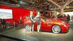 Motorshow 2008 - Gallery 3 - Immagine: 73