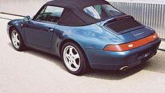 Grandi ritorni:Porsche 911 GT3 RS Anniversary - Immagine: 25