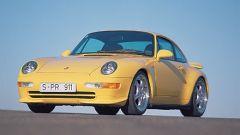 Grandi ritorni:Porsche 911 GT3 RS Anniversary - Immagine: 26
