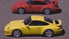 Grandi ritorni:Porsche 911 GT3 RS Anniversary - Immagine: 27