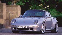 Grandi ritorni:Porsche 911 GT3 RS Anniversary - Immagine: 40