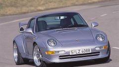Grandi ritorni:Porsche 911 GT3 RS Anniversary - Immagine: 41
