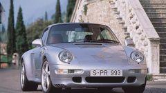 Grandi ritorni:Porsche 911 GT3 RS Anniversary - Immagine: 42