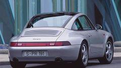 Grandi ritorni:Porsche 911 GT3 RS Anniversary - Immagine: 43