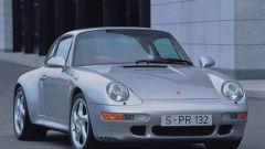 Grandi ritorni:Porsche 911 GT3 RS Anniversary - Immagine: 44