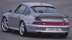 Grandi ritorni:Porsche 911 GT3 RS Anniversary - Immagine: 45