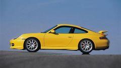 Grandi ritorni:Porsche 911 GT3 RS Anniversary - Immagine: 46