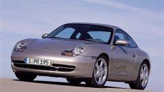 Grandi ritorni:Porsche 911 GT3 RS Anniversary - Immagine: 47