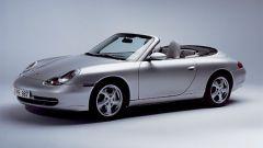 Grandi ritorni:Porsche 911 GT3 RS Anniversary - Immagine: 48