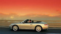 Grandi ritorni:Porsche 911 GT3 RS Anniversary - Immagine: 39